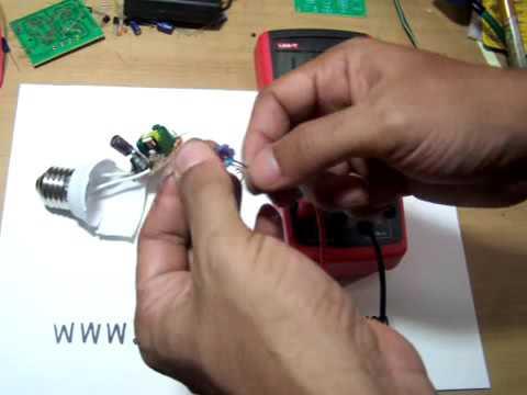 Modify the toroidal coil into 100uH