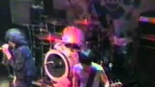 Ramones - Suzy Is A Headbanger @ live Ann Arbour 1980