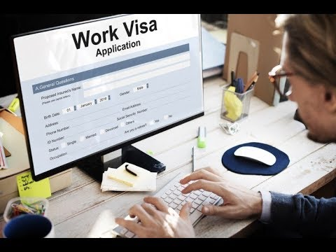 EASIEST COUNTRIES TO GET WORK PERMIT