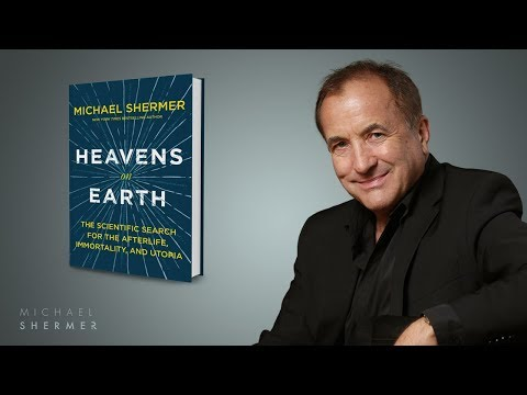 How Michael Shermer Became a Card-Carrying Skeptic