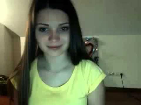 Free hot girl webcam