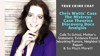 chris watts files Videos - 9tube tv