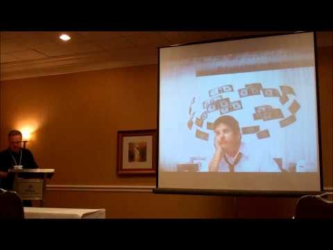 Preview: Greening the Business Process -- Steve Hatajlo, Faxinating Solutions