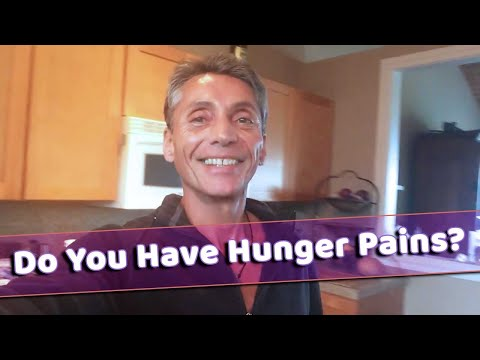 Dr Robert Cassar - Do you have Hunger Pains? Could it be Possible ''THEY LIVE'' + are Hungry? 2014