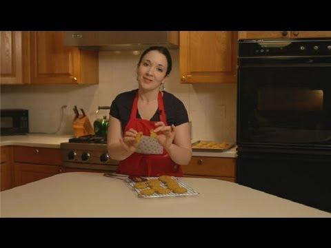 Gluten-Free Pumpkin Cookies Recipe : Gluten-Free Foods