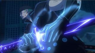 One Piece Film Gold HD ENG SUB - Zoro VS Dice Full Fight !! SHI SHISHI SONSON