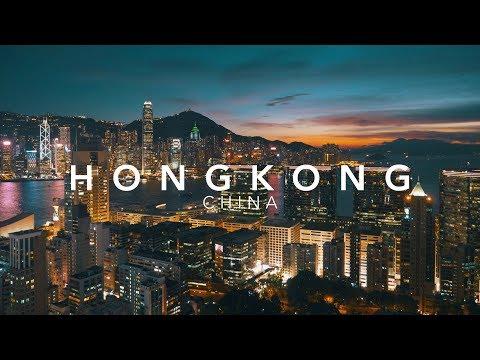 HONGKONG | China, October 2017