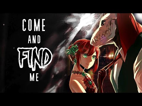 Mahoutsukai no Yome - Elias and Chise - Find Me「AMV」