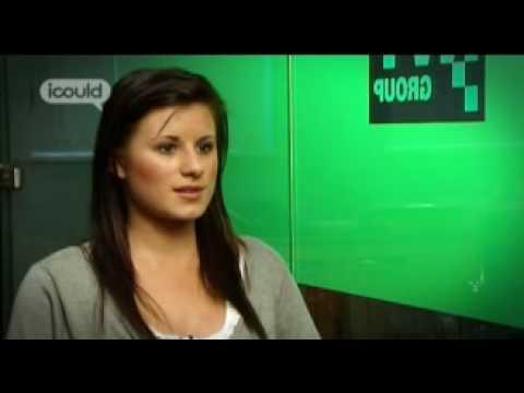 Megan Stobo - Sales Trainee