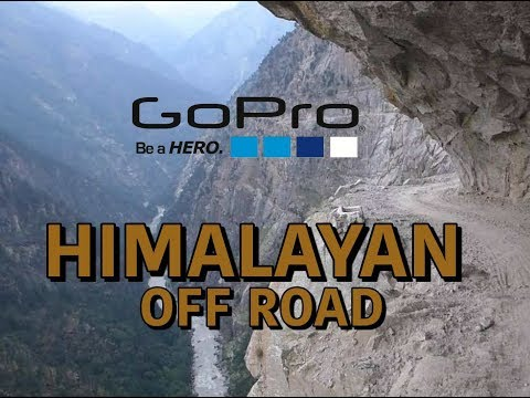 Himalayan Off Road Drive | Sarahan Himachal Pradesh | India