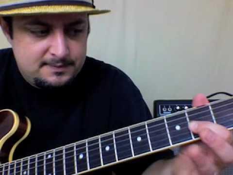 How to Play Sweet Home Alabama on Guitar