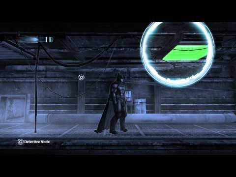 Batman: Arkham Origins Blackgate - Armored Edition