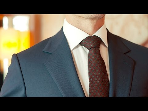 How to match your shirt and tie   Workday Wardrobe