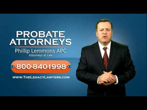 How to Find the Best Southern California Probate Attorney