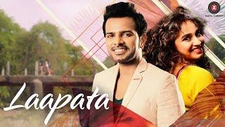Laapata - Official Music Video | Abhishek Chapke Feat Prajakta Shukre
