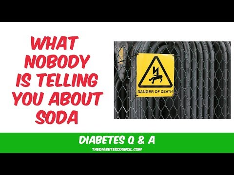 Shocking Facts About Soda