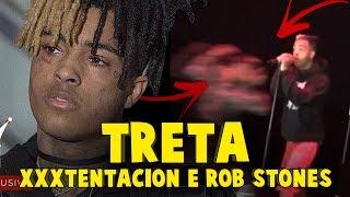 TRETA COMPLETA (XXXTENTACION - ROB $TONE)