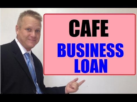 Secret To Getting A Cafe Small Business Loan To Expand Your Business