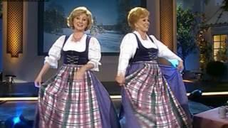 Maria & Margot Hellwig - Hit-medley - 2001