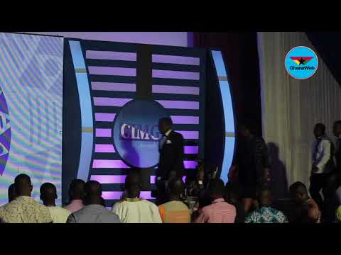 CIMG Awards: Ecobank is Bank of the Year