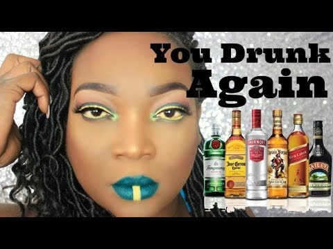 Clutch Your Pearls Ep.10: You Drunk Again