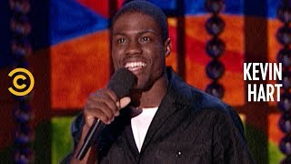 Download Kevin Hart Can't Argue Naked Video