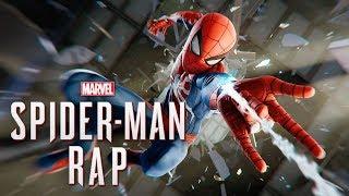 Download SPIDER-MAN RAP - Tu amigo y vecino | Keyblade Video