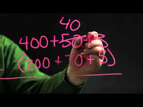 Tips on Teaching Subtraction With Regrouping for Struggling Learners in... : Elementary School Math