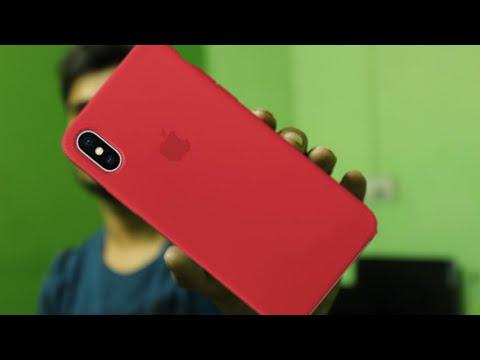 लाल आईफोन क्यों बनाया जाता हैं ! iPhone RED