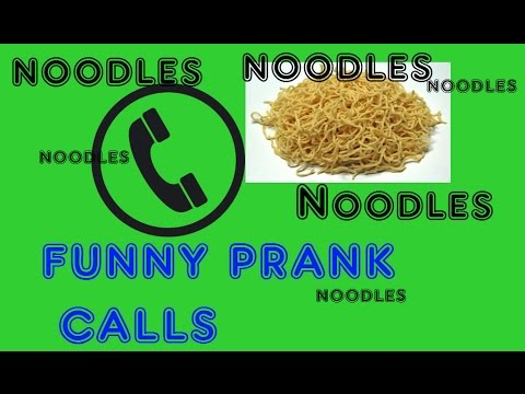 Funny Prank Calls (ft. Tre-is-mrXray & Iamolympus)