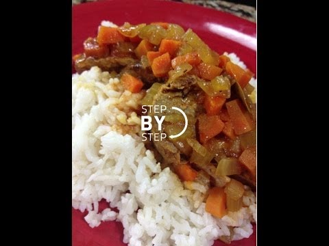 Braised Country Style Pork Ribs, Country Style Pork Ribs Recipe, How to Make Country Style Pork Ribs