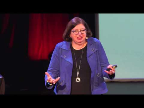 Think Like Your Future Depends on it, Because it Does | Ann Herrmann-Nehdi | TEDxBigSky