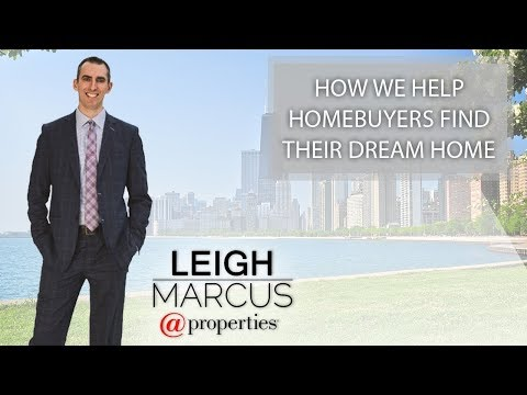 Chicago Real Estate Agent: How We Help Homebuyers Find Their Dream Home
