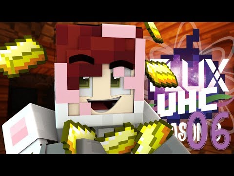 SO MUCH GOLD!! // Flux UHC // S3E6