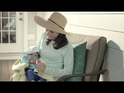 Protección Solar para Infantes: Cómo Mantener a Su Bebé a Salvo