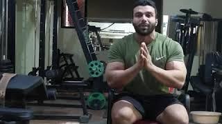 Amit panghal abuses gaurav taneja