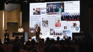 AIDA Presentation @ MAS Fintech Festival 2016
