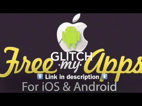 FREEMYAPPS HACK 2016 (200.000 PTS) GLITCH WORKING ON IOS AND ANDROID