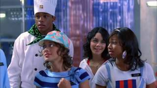 Download Work This Out | High School Musical 2 | Disney Channel Video