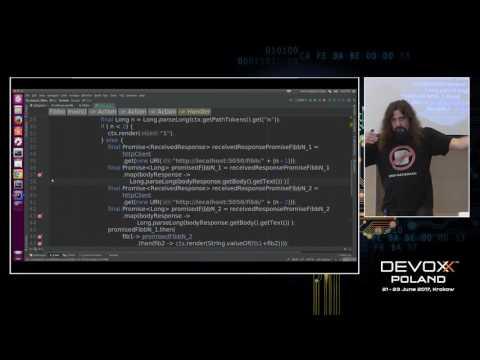 Ratpack  - Future(Server.HTTP(Java)) by Jarek Ratajski