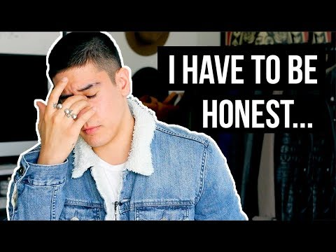 I HAVE TO BE COMPLETELY HONEST... | JAIRWOO