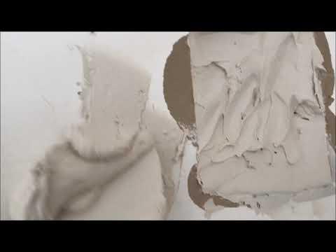 Movie Hole in Plaster Wall Repair