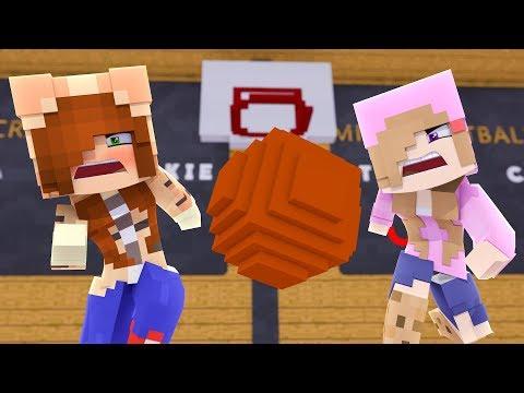 Minecraft Dragons - STAR ATHLETE ?! (Minecraft Roleplay - Episode 11)