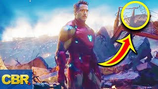 Download 10 Sneaky Things Marvel Did So Avengers Endgame Made More Sense Video