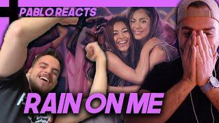 LADY GAGA, ARIANA GRANDE - RAIN ON ME REACTION (AUDIO + MUSIC VIDEO)