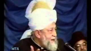 Prophecies of Mirza Ghulam Ahmad of Qadian - URDU