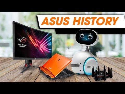 Reviewer cũng bó tay với lịch sử các sản phẩm khủng của Asus