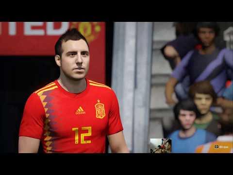 Xxx Mp4 Fifa Online 4 Live Stream Spain VS XXX 3gp Sex