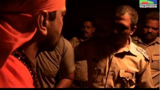 Shagun reveals a shocking truth to Punjab Police - Episode 203 - 19th Jaunary 2013