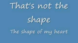 Download Shape of my Heart (Lyrics) [Sting]